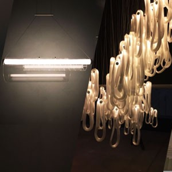 Milão 2017: Euroluce mostra as tendências de iluminação pa...